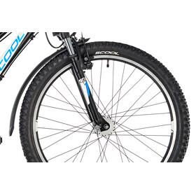 s'cool troX urban 26 7-S - Vélo junior Enfant - bleu